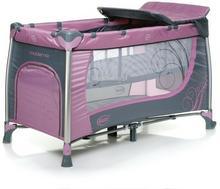 4Baby łóżeczko Moderno purple