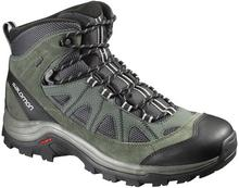 Salomon Buty Authentic LTR GTX Dark Green