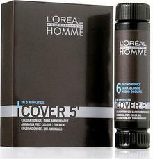 Loreal Homme Cover 5 6 Dark Blond