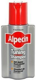 Alpecin Tuning Shampoo 200ml W Szampon do włosów 55976