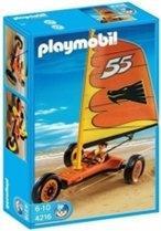 Playmobil 4216 Żaglowóz