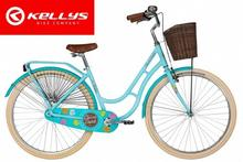 Kellys Classic Dutch Blue 2017