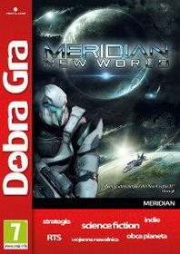 Meridian: New World  PC