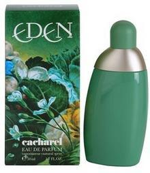Cacharel Eden woda perfumowana 50 ml dla kobiet