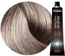 Loreal Majirel Cool Cover | Trwała farba do włosów o chłodnych odcieniach kolor 8.1 jasny blond popielaty 50ml