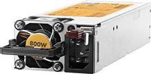 HP 800w Flex Slot Platinum Hot Plug Power Supply Kit 720479-B21