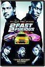 Za szybcy, za wściekli (2 Fast 2 Furious) [DVD]
