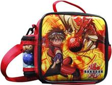 LICOMP EMPIK MULTIMEDIA Bakugan Conflict Case