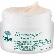 Nuxe Nuxe Creme Fraîche de Beaute krem nawilżająco-kojący do skóry suchej i bardzo suchej  50ml
