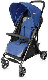 Baby Design Espiro Shine Cobalt