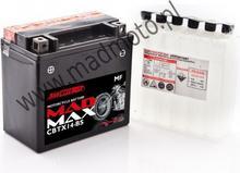Akumulator motocyklowy CBTX14-BS (YTX14-BS)