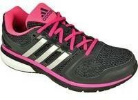 Adidas Questar BA9308 czarny