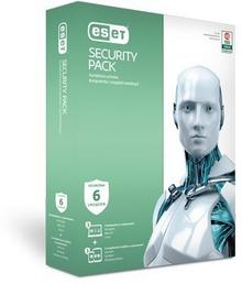 Eset Smart Security Pack (3 stan. / 3 lata) - Nowa licencja