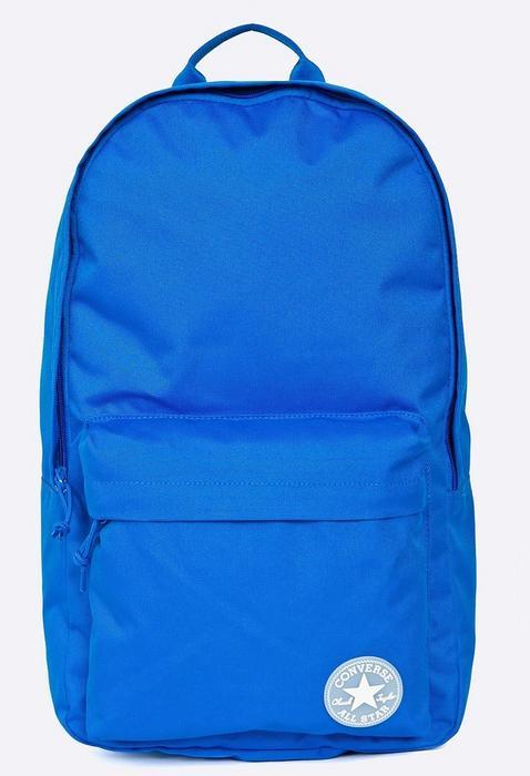 9cf407056639d Converse Plecak 10003330.A01 niebieski – ceny