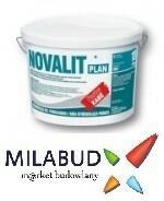 Kabe NOVALIT PLAN 5Lsilikatowa farba na podłoża spękane