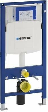 Geberit Duofix Stelaż podtynkowy do misek WC wiszących, UP320, Sigma, H112 111.320.00.5