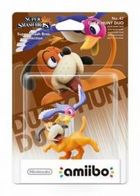 Nintendo Figurka Amiibo Smash DuckHunt NIFA0647