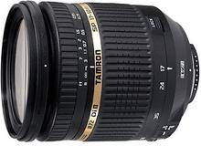 Tamron AF SP 17-50mm f/2.8 XR Di II VC Nikon