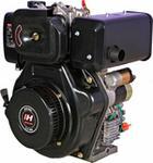 Opinie o Holida Silnik diesla 186FE L100 9,5KM wał. 25mm Elektryczny Zapłon