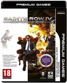 Saints Row IV Game of the Century Edition - Premium Games PC