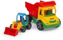 Wader Multi Truck z Buggy 32210