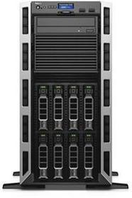 Dell Serwer PowerEdge T430 E5-2609v3/8GB/1TB/H330/1Y NBD PET43001a