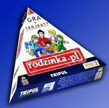 Bard Rodzinka.pl - Tripol 8231
