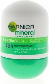 Garnier Mineral Deo Extra Fresh 50ml