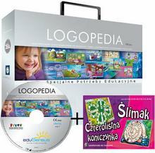 Young Digital Planet eduSensus Logopedia - Sfonem