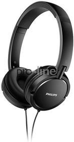 Philips SHL5000/00 czarne