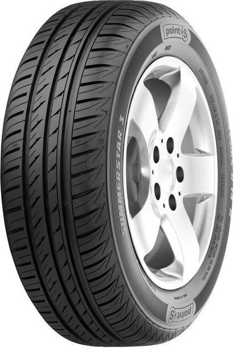 Points SUMMERSTAR 3 175/65R15 84T