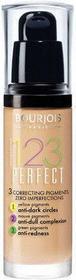 Bourjois 123 Perfect 52 Vanilla