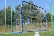 Spartan Sport Bramka piłkarska XL 240 x 160 cm składana