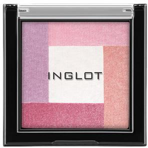 Inglot Puder AMC FEB Multicolour System Rozświetlający Nr 90 9.0 g