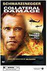 Na własną rękę (Collateral Damage) [DVD]