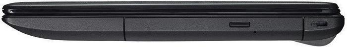 "Asus X553MA-SX455B 15,6"", Celeron 2,16GHz, 4GB RAM, 500GB HDD (X553MA-SX455B)"
