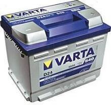 Varta BLUE DYNAMIC E11 74Ah 680A P+