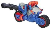 Hasbro SPD Ścigacz blast & go, Spiderman WEHASZ0CC047549