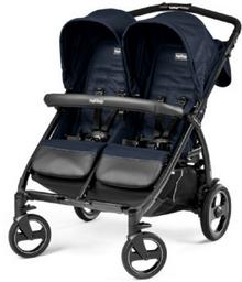 Peg Perego Book For Two Mod Navy