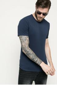 Calvin Klein  T-shirt (2-pack) 0000U8509A. Granatowy