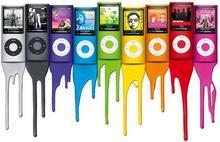 Apple iPod Nano (4 generacja) 4GB