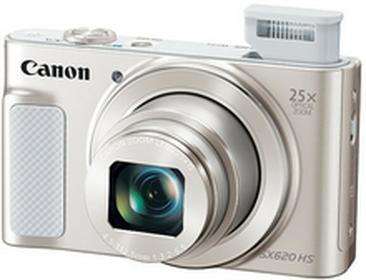 CanonPowershot SX620 HS biały