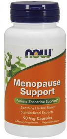 Now Foods Menopause Support 90 szt.