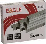 Opinie o Eagle Zszywki 23/13 cynkowe (1000) EA1024