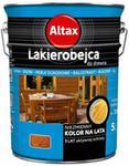 Altax Lakierobejca do drewna tik 5 l