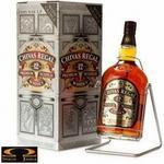 Chivas Brothers Whisky Chivas Regal 12 YO 4,5l w chuśtawce DFC6-397D6_2014020613