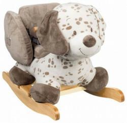 Nattou Pies Max na biegunach