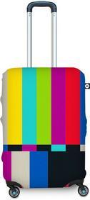 BG Berlin Pokrowiec na walizkę M BG002/02/123/M walizki średnie