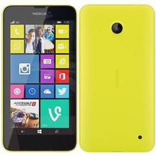 Nokia Lumia 635 Żółty