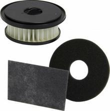 Clatronic Zestaw filtrów do BS 1236 / CB 956 4006160828627